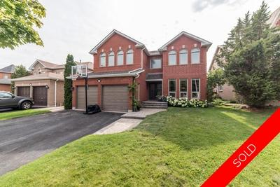 Pringle Creek 2-Storey for sale:  4+1 2,982 sq.ft. (Listed 2018-07-31)