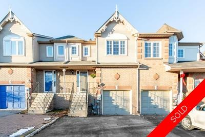 Bowmanville 2-Storey for sale:  3 bedroom  (Listed 2018-11-21)