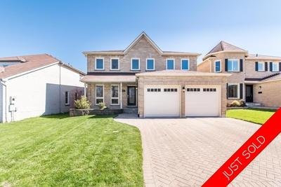 Amberlea 2-Storey for sale:  5+1  (Listed 2019-05-09)