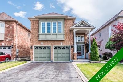 Northwest Ajax  Raised Bungalow for sale:  3+1  (Listed 2019-07-10)