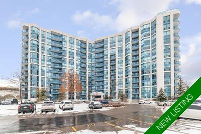 Port Whitby 1 1/2 storey for sale:  2 bedroom 785 sq.ft. (Listed 2019-11-15)