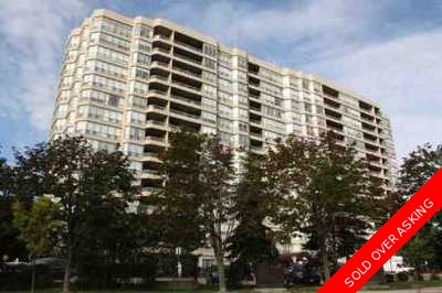 Town centre Condo Apartment for sale:  2+1  (Listed 2012-10-30)