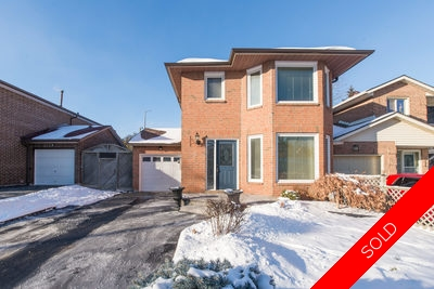 Central West 2-Storey for sale:  3 bedroom  (Listed 2018-01-31)