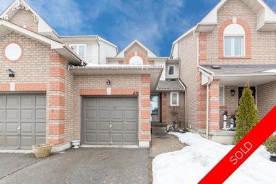Bowmanville 2-Storey for sale:  3 bedroom  (Listed 2018-02-16)