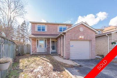 Central 2-Storey for sale:  3 bedroom  (Listed 2018-02-27)