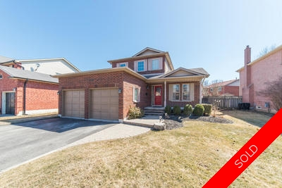 South Ajax 2-Storey for sale:  3+1  (Listed 2018-02-22)