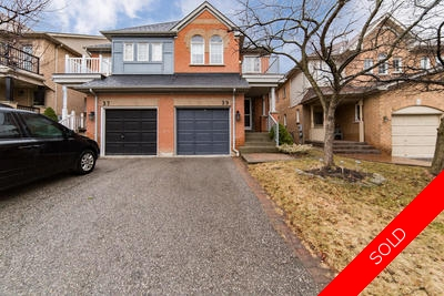 Central West Semi-Detached for sale:  3 bedroom  (Listed 2018-04-12)