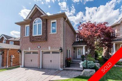 Ajax 2-Storey for sale:  4+1  (Listed 2020-06-02)