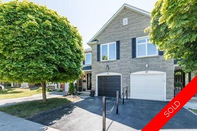 Clarington 2-Storey for sale:  3 bedroom  (Listed 2020-06-16)