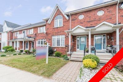 Scarborough Townhouse for sale:  3+1  (Listed 2020-06-23)